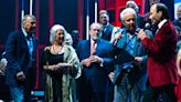 Lee Greenwood salute a night of music and compassion