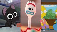 10 Best Disney+ Original Shorts (According to IMDb)
