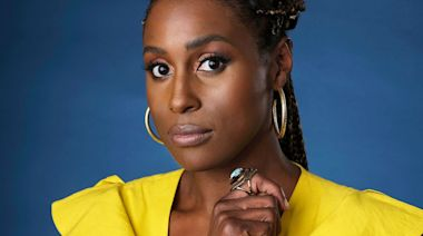 Issa Rae Will Never Stop Rooting For Everybody Black