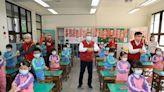 侯友宜線上感謝各校教職員工辛勞 叮囑師生落實防疫杜絕霸凌 | 台灣英文新聞 | 2021/02/22