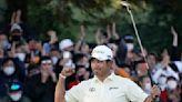 Golf roundup: Japanese star Hideki Matsuyama wins PGA Tour event in home country