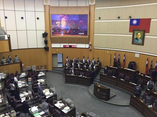 一般補助款排17名 桃議會不滿