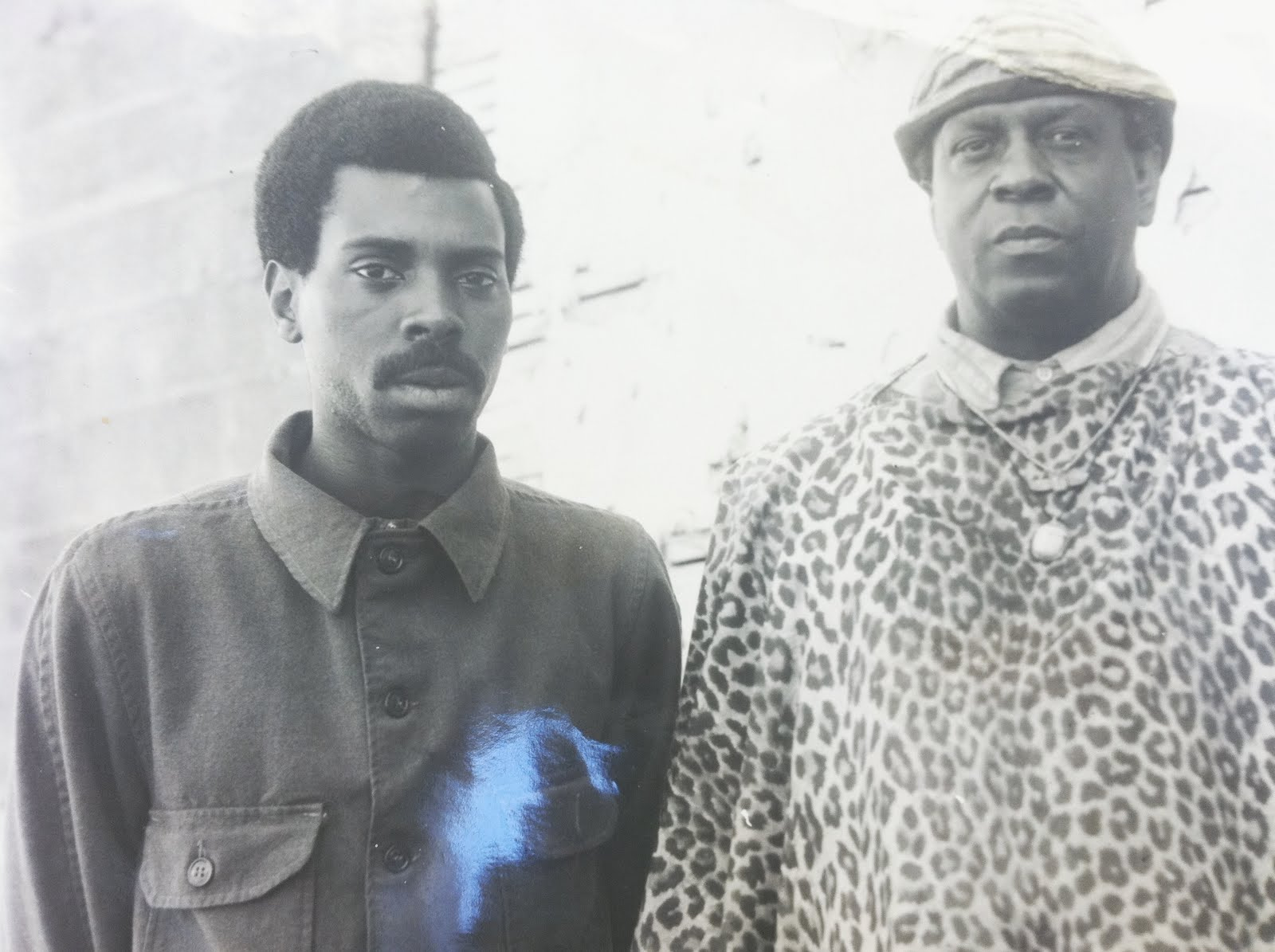 marvin x and sun ra his mentor and associate at x s black educational ...