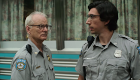 'The Dead Don't Die' Review: Jim Jarmusch's Sluggish Zombie Comedy Targets Trump — Cannes