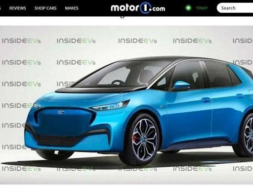 Ford 高層證實要推第 2 款電動車,採用福斯 MEB 平台打造! - 自由電子報汽車頻道