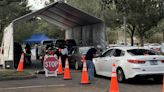COVID-19 testing at Barnett Park closes after hitting capacity, Orange County says