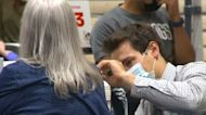 Travel industry hopes to rebound as pandemic declines