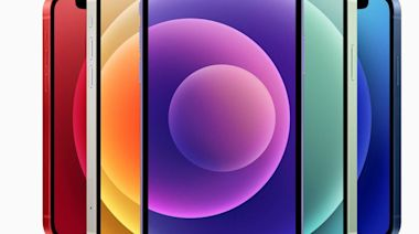綁約買iPhone 12俏麗紫 電信業贈品一次看