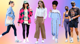 The 12 best shoes for fall, according to celebrities