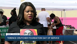 Terence Crutcher Foundation hosts annual Day of Service