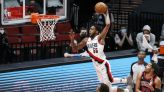 Derrick Jones Jr.'s role and future with team uncertain: Trail Blazers season review, look ahead