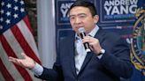 46歲楊安澤 週二拚!紐約市長民主黨提名