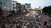 泰國示威複製「香港模式」 港人跨境聲援泰同袍