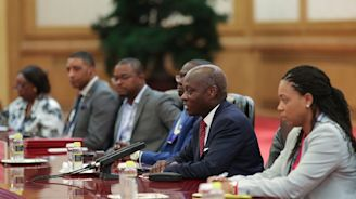 Guinea Bissau president rejects parliament proposal on new premier