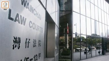 助理小販管理主任潛入舊東家偷400元 承認爆竊罪囚15個月