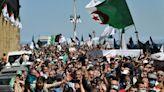 Algerians Shun Parliamentary Election Under Protest Boycott