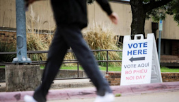'We stand ready to assist,' Tarrant County says as state begins audit of 2020 election