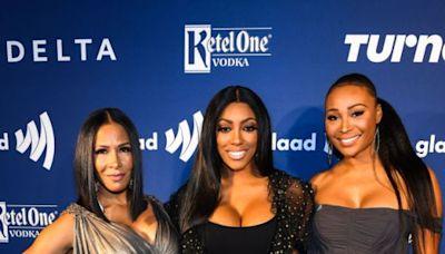 Here's The Tea On 'Real Housewives Of Atlanta' Season 14 Cast Shake Up