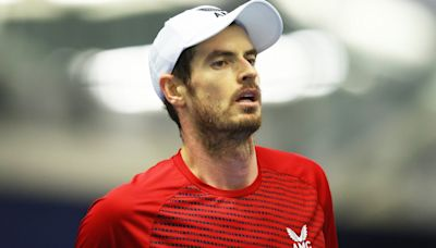 Andy Murray to make Rome trip and practise with Novak Djokovic in attempt to fast-track recovery