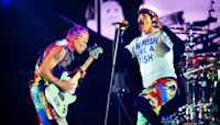 Red Hot Chili Peppers to sell song catalog for $140 million: RPT