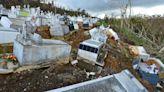 Pierluisi declara estado de emergencia para mitigar y construir cementerio temporero en Lares