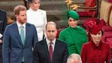 Princes William, Harry had 'explosive argument' over Meghan bullying allegations, new book claims