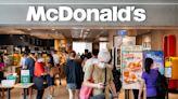 McDonald's Q3 earnings jump as bigger orders, menu deals boost sales