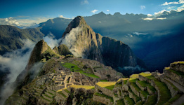 Researchers Find Evidence That Machu Picchu Is Older Than Once Believed