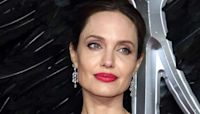 Angelina Jolie wore elephant onesie while recording The One and Only Ivan