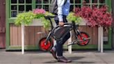 Jetson's Bolt Folding E-Bike features a compact frame at $339, more in New Green Deals