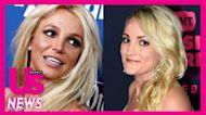 Britney Spears' Sister Jamie Lynn Is Only Family Member Not on Payroll: Report