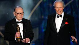 Oscar-winning movie composer Ennio Morricone dead at 91
