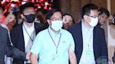 陳水扁住處驚收可疑包裹 莫名移動至電梯口袋內還多1硬物
