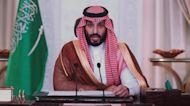 Top oil exporter Saudi targets net zero by 2060