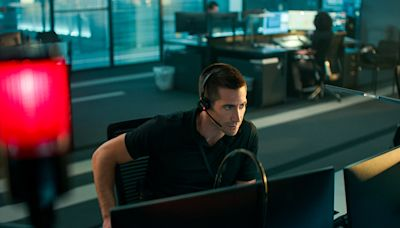 Jake Gyllenhaal And His Pandemic Adventures On 'The Guilty,' The Tonys, Directing & Lessons Learned On...