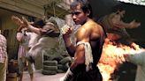 Tony Jaa: The 10 Craziest Stunts In Ong-Bak (2003)