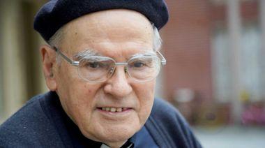 【本周暖心聞精選】「我是正港台灣人」義大利神父李智學台語、幫墊醫藥費 奉獻67年逝世