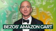 Here are some of the most outrageous things Jeff Bezos has bought