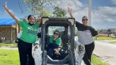District 4 Operation Clean Sweep removes 240 tons of trash from LaPlace neighborhoods - L'Observateur