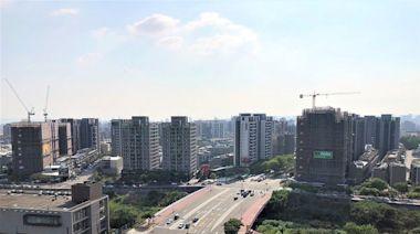 台中北屯2數據創新高 首購族鎖定「這區」