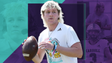 Will America's No. 1 QB recruit Quinn Ewers give up 7-figure NIL offers for one more season of Texas high school football?