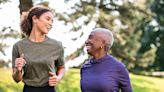 Start exercising at this age to save up to $1,874 a year on health care costs in retirement: report