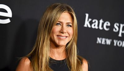Jennifer Aniston Remembers Male Actor Who Had an 'Attitude' on Friends Set: He 'Later' Apologized