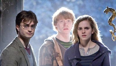 Harry Potter sequels teased by WarnerMedia CEO: 'There's a lot of fun and potential there'