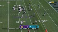 Kirk Cousins' best plays from OT thriller vs. Panthers Week 6