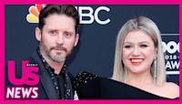 Kelly Clarkson Declared Legally Single Amid Brandon Blackstock Divorce