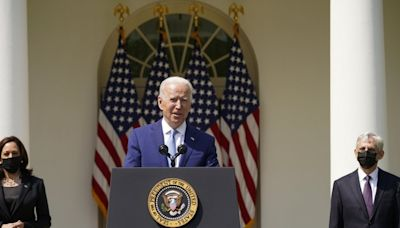 Biden announces new executive actions on gun control