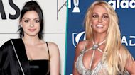 Ariel Winter Calls Britney Spears' Father 'Absolutely Disgusting' Over Ongoing Conservatorship
