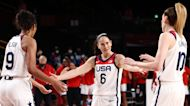 WNBA and Olympic hopes rest on shoulders of new dynamic duo