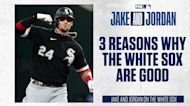 'This is a very very talented team and I think they can win the World Series' - Jake and Jordan on the White Sox's chances